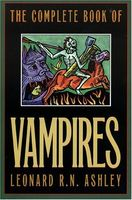 The Complete Book of Vampires